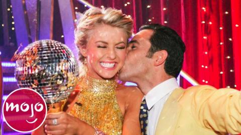 Top 20 Best Dancing With the Stars Professional Dancers