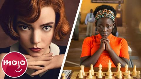 What to Watch If You Liked The Queen's Gambit