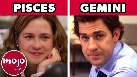 Which The Office Character Are You Based on Your Sign?