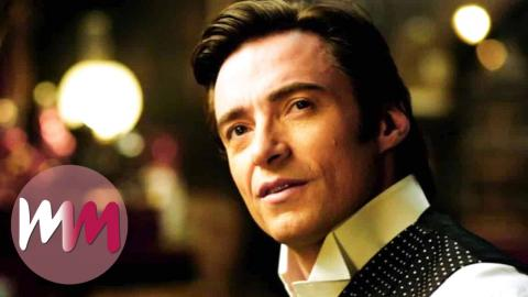 Top 5 Facts The Greatest Showman Got Wrong