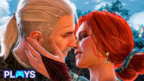 10 Games That Let You Explore Romantic Relationships