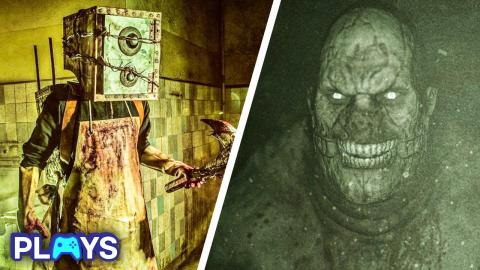 10 Games To Play While You Wait For Resident Evil Village
