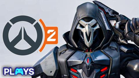 10 Things to Know About Overwatch 2