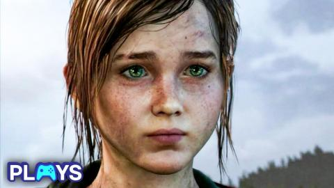 10 Video Games That Ended in Disaster