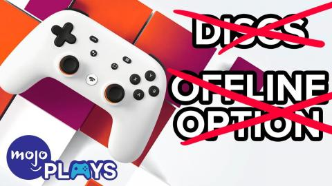 5 Console Features Stadia Wants to Take Away