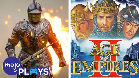 The Best Medieval Games of All Time