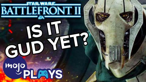 Does Battlefront 2 Still Suck?