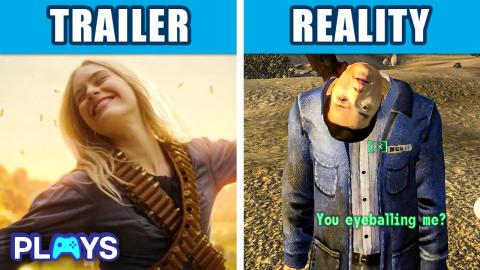 How Video Game Trailers Mislead Audiences
