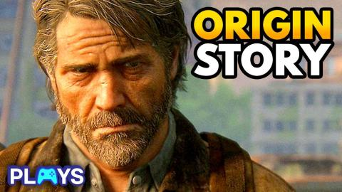 Last of Us: Joel's Origin (Last of Us 2 Spoiler Free) | MojoPlays
