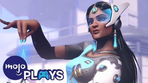 Symmetra v3 Breakdown: Is She Really Unbeatable? - MetaWatch
