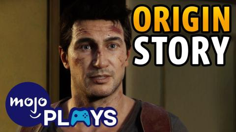 Nathan Drake's Origin Story - Origins of Uncharted's Dashing Adventurer