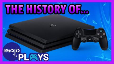 How the PlayStation 3 Almost Killed The Brand - History of PlayStation Part 2