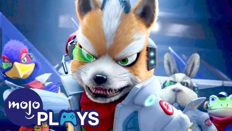 Star Fox: Complete History