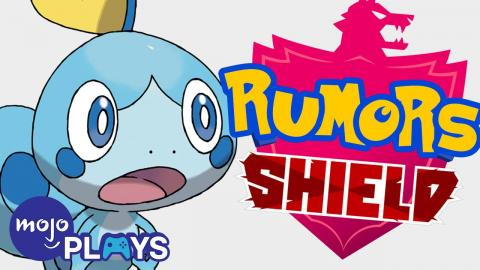 Everything We Want In Pokemon Sword And Shield Watchmojo Com
