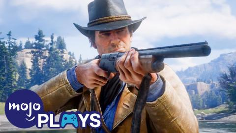 Red Dead Redemption 2 Fan Reactions and Our Thoughts