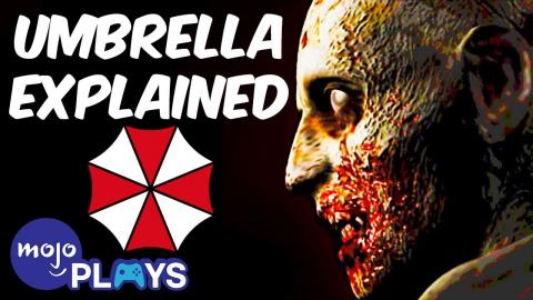 Origins of The Umbrella Corporation
