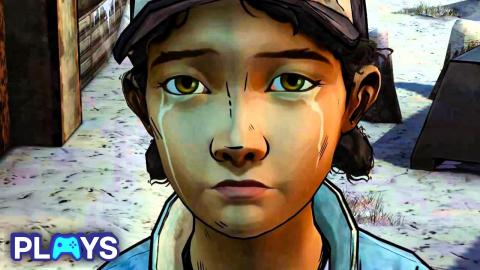 The Tragic Story of Telltale Games