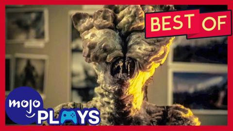 Top 10 One Hit Kill Enemies in Video Games - Best of WatchMojo!