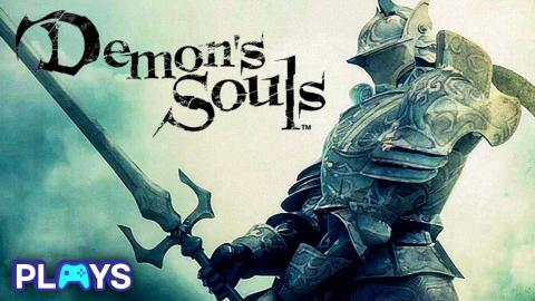 10 Things To Remember Before Playing Demon's Souls On PS5