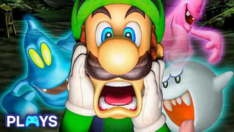 10 Worst Video Game Remakes That Should Never Have Been Made