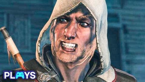 Top 10 Worst Things About Assassins Creed Games