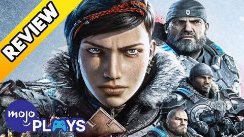 Gears 5 Review | MojoPlays