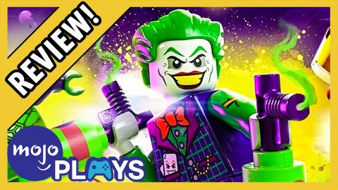 LEGO DC Supervillains - MojoPlays Review