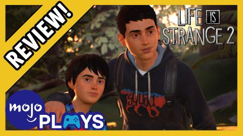 Life is Strange 2 Episode 1 - MojoPlays Review