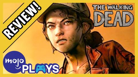 Walking Dead: Final Season Episode 1 Review - MojoPlays