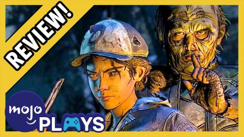 Walking Dead: Final Season Episode 3 - MojoPlays Review