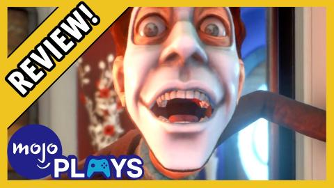 We Happy Few Video Review - MojoPlays
