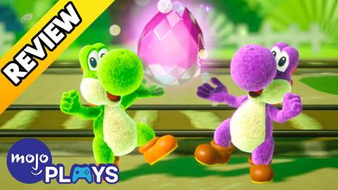 Yoshi's Crafted World Review - Style & Substance?