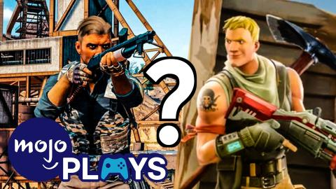 What If Fortnite Came Out BEFORE PUBG?