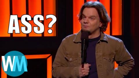 Meet Ismo the Finnish Comedian confused about ASS - Mojo Talks!