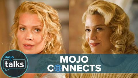 Laurie Holden's Top 5 Kick Ass On-Screen Women (Interview) - MojoTalks