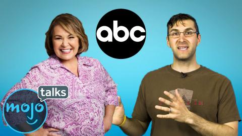 ABC Cancels Roseanne - High Road or Hidden Intentions? MojoRants