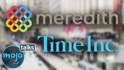What Will Meredith Do With Time Inc Magazines & Brands? - Mojo Talks