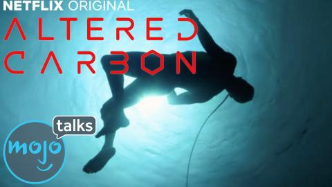 Netflix Binge Alert!!! Altered Carbon Review: Book vs. Series - Mojo Talks