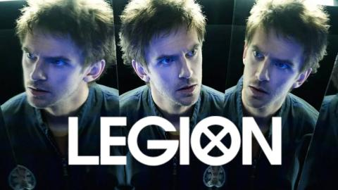 Legion S02E01 ''Chapter 9'' EPISODE BREAKDOWN - WatchClub