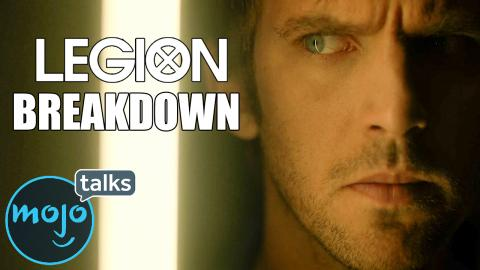Legion Season 2 Episode 4 BREAKDOWN - WatchClub