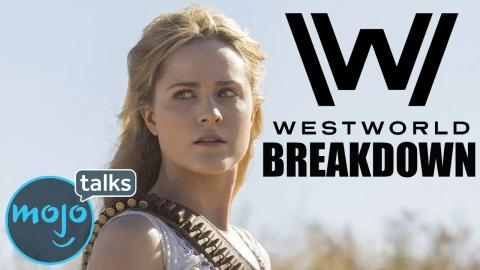 Westworld Season 2 Episode 1 BREAKDOWN - WatchClub