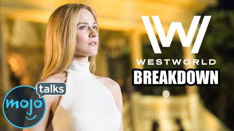 Westworld Season 2 Episode 2 BREAKDOWN - WatchClub