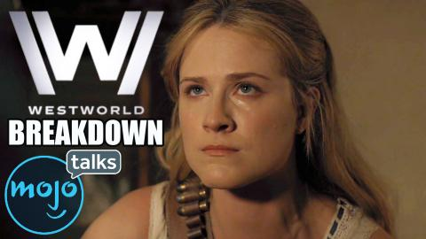 Westworld Season 2 Episode 3 BREAKDOWN - WatchClub