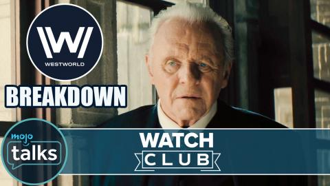Westworld Season 2 Episode 7 BREAKDOWN - WatchClub
