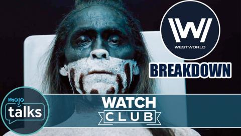 Westworld Season 2 Episode 8 BREAKDOWN - WatchClub