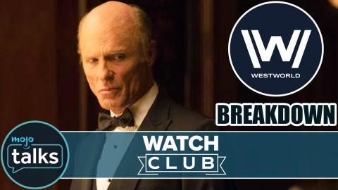 Westworld Season 2 Episode 9 BREAKDOWN - WatchClub