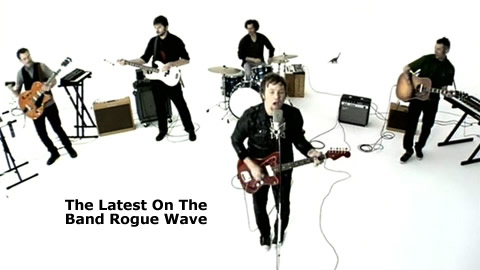 Interview With Rogue Wave