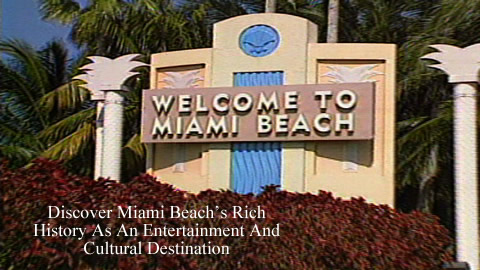 Travel To Miami Beach