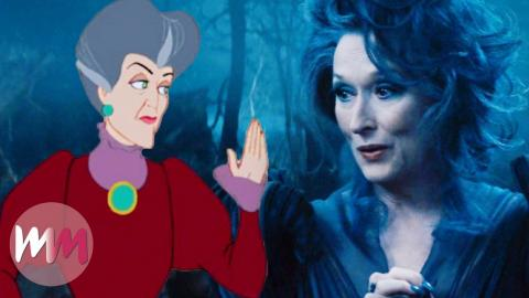 Top 10 Actors We Wish Would Play Disney Villains