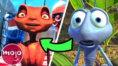 Top 10 Amazing Facts About Pixar
